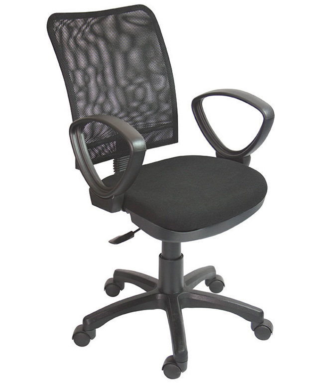 Silla secretarial Air Chair JR con Coderas