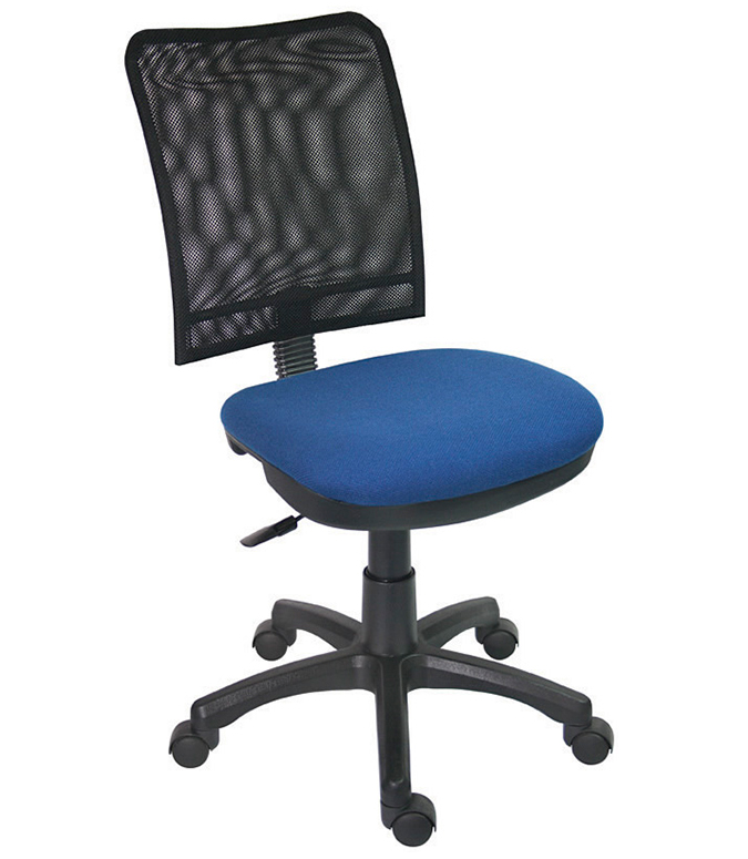 Silla secretarial Air Chair JR sin Coderas