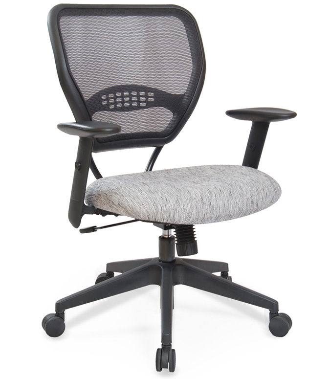 Silla secretarial Space